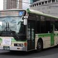 Photos: 大阪市営バス 62-1664号車