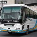Photos: JR四国バス 647-5908号車