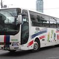 Photos: 阪神バス 585号車
