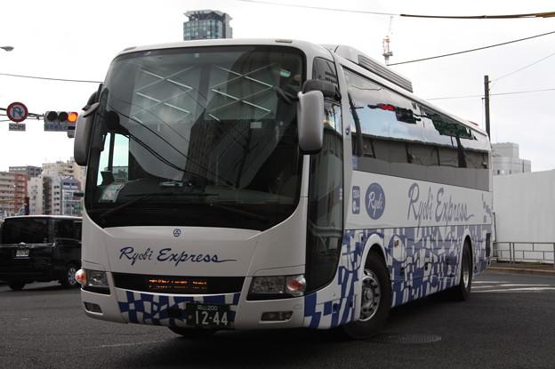 両備バス 1304号車