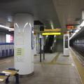 神戸市営地下鉄海岸線 駒ヶ林駅 ホーム