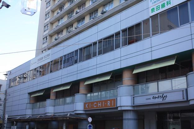 京阪本線 守口市駅 西口