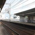 Photos: 近鉄 今里駅 ホーム