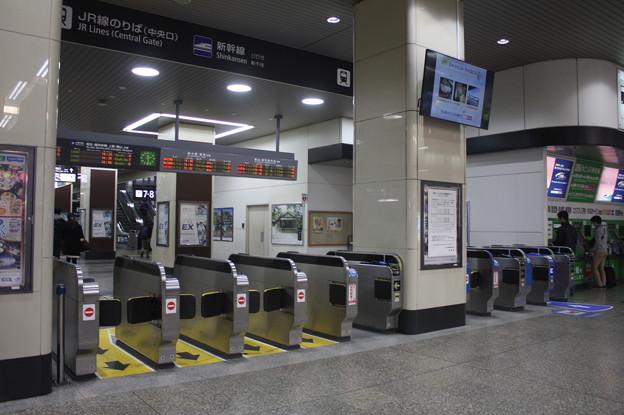 姫路駅 改札口