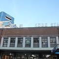 写真: JR神戸線 神戸駅