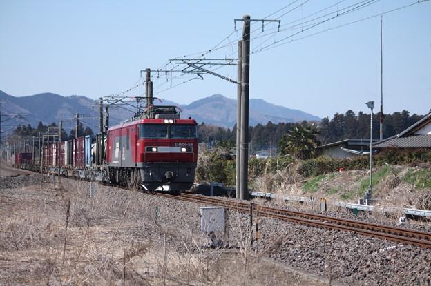 2095レ EH500-59+コキ (3)