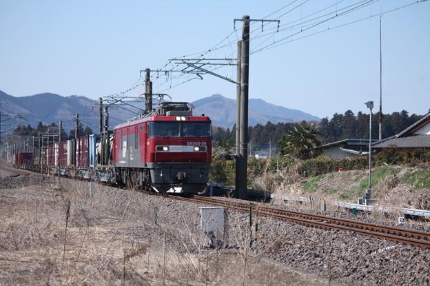 2095レ EH500-59+コキ (4)