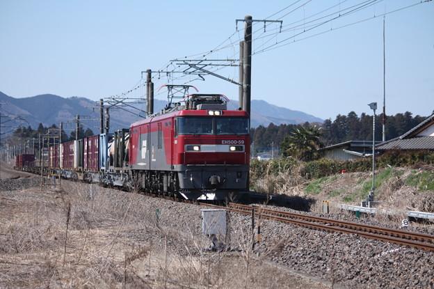 2095レ EH500-59+コキ (6)