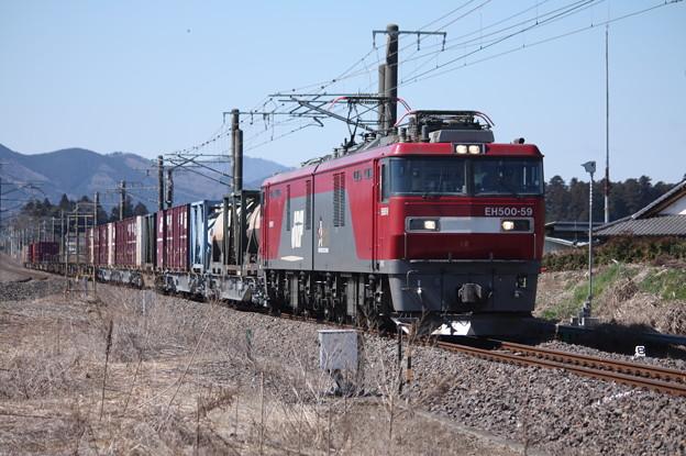 2095レ EH500-59+コキ (9)