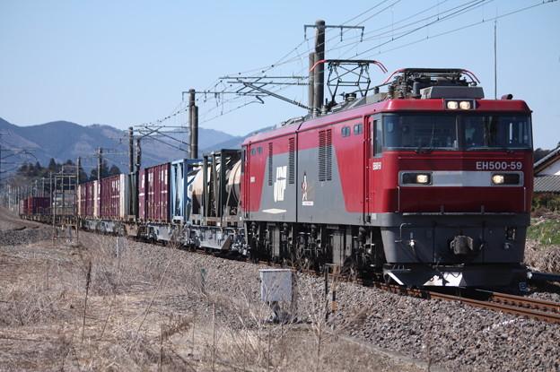 2095レ EH500-59+コキ (10)