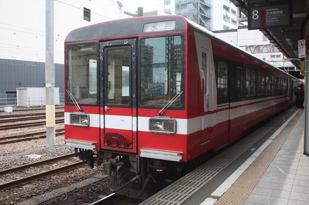 鹿島臨海鉄道6000形 (1)