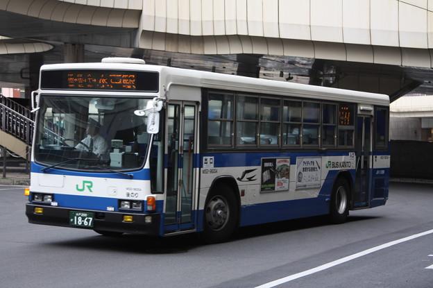 JRバス関東 M521‐98304