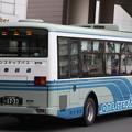 Photos: 関東鉄道 9413MT 後部
