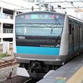 写真: 京浜東北線 E233系1000番台サイ152編成