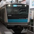 写真: 京浜東北線 E233系1000番台サイ125編成