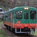 Photos: 真岡鐵道 モオカ14-2 (2)