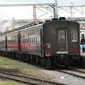 Photos: 50系客車 SLもおか用