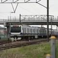Photos: 水戸線 E531系K466編成 755M 普通 友部 行