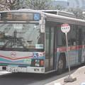 Photos: 京浜急行バス M1011号車