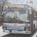 京浜急行バス M1410号車 森32系統