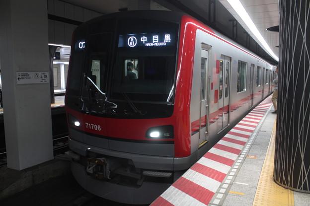 東武70000系71706F
