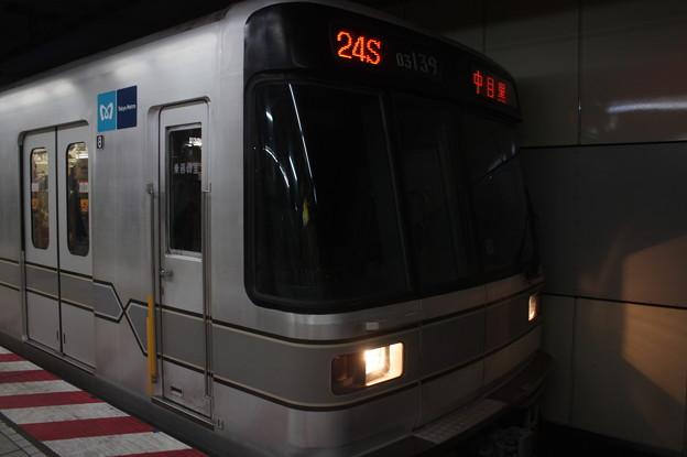 東京メトロ日比谷線 03系03-139F