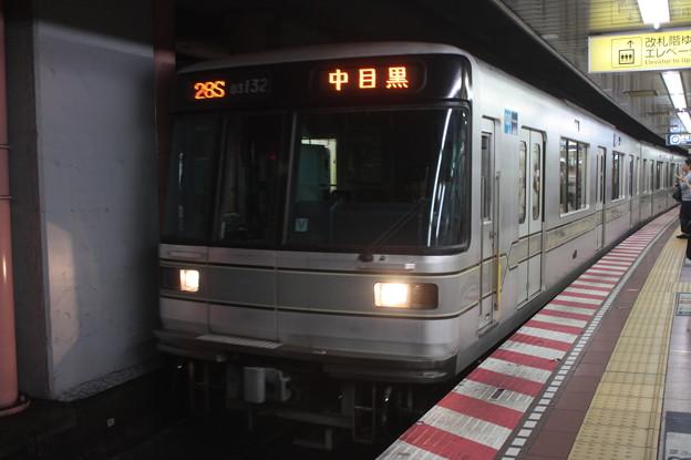 東京メトロ日比谷線 03系03-132F