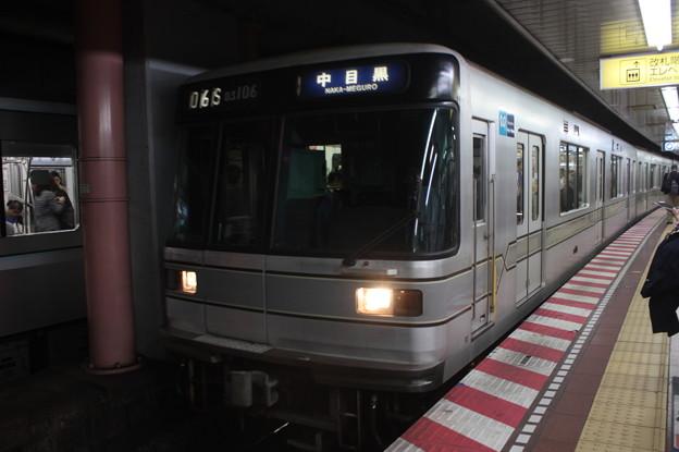 東京メトロ日比谷線 03系03-106F