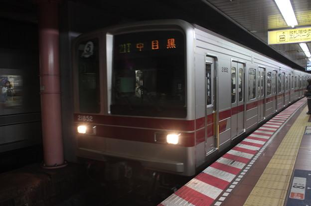 東武20050系21852F