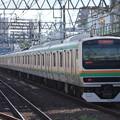 湘南新宿ライン E231系1000番台S-04編成