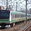 東海道線 E233系3000番台U227編成