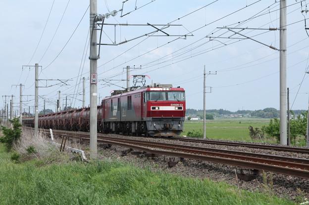 安中貨物 5094レ EH500-33+タキ+トキ (2)