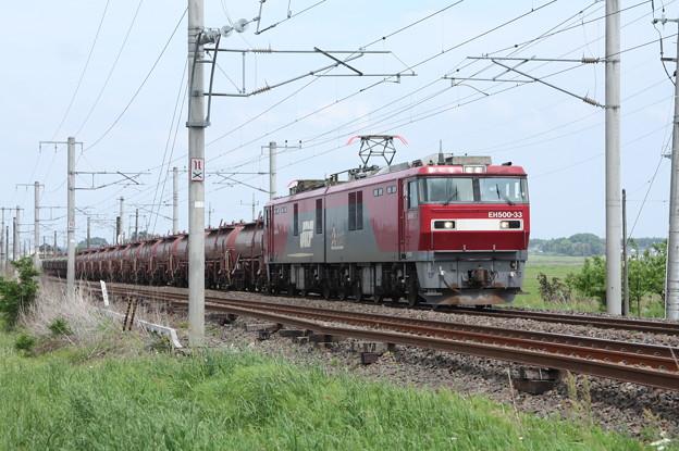 安中貨物 5094レ EH500-33+タキ+トキ (5)