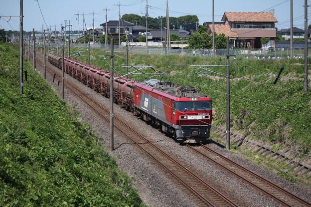 安中貨物 5094レ EH500-37+タキ+トキ (5)