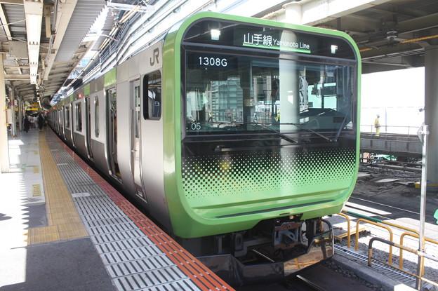 山手線 E235系トウ05編成