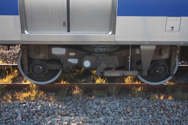 E531系 KY出場後の台車 指定保全 (8)