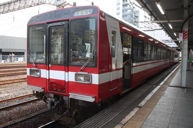 鹿島臨海鉄道6000形6017