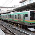 上野東京ライン E231系1000番台U35編成 (1)