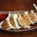 Photos: 味噌屋めん吉 餃子