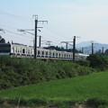 Photos: 初夏の田園風景を行くE531系 (6)