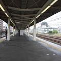 Photos: 総武線 平井駅 ホーム