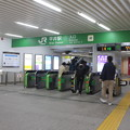 Photos: 総武線 平井駅 改札口