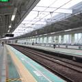都営地下鉄新宿線 東大島駅 ホーム
