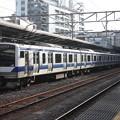 常磐線 E531系K409編成 448M 普通 上野 行