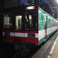 写真: 鹿島臨海鉄道6000形