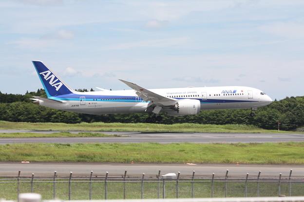 全日空 ANA B787-9 JA876A (3)