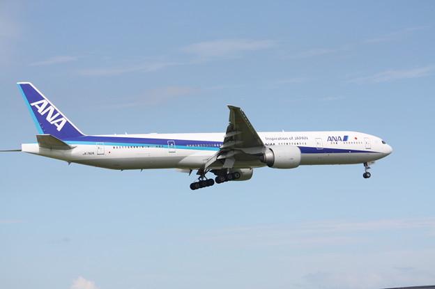全日空 ANA B777-300ER JA782A (3)