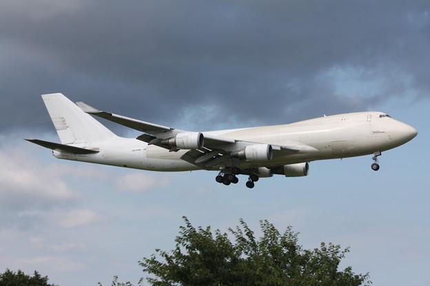 アトラス航空 B747-400F(SCD) N476MC (1)