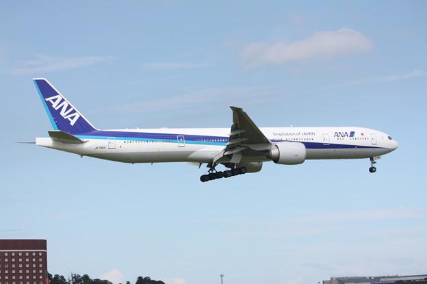 全日空 ANA B777-300ER JA786A (3)