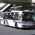 写真: 茨城交通 水戸200か1808